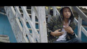 Ara-B - Obishi (OFFICIAL MUSIC VIDEO)