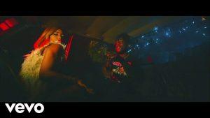 Burna Boy - Boshe Nlo (OFFICIAL MUSIC VIDEO)