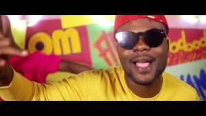 Cabum - Dodoodo ft Quarme Zaggy & Aries (OFFICIAL MUSIC VIDEO)