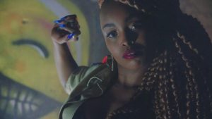 Chess Nthusi - Give It To You (OFFICIAL MUSIC VIDEO)