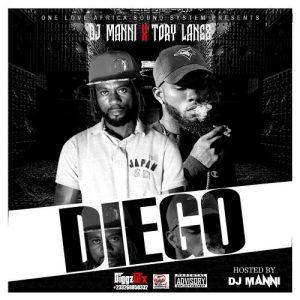 DJ Manni X Tory Lanez - Diego