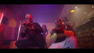 DJ Spinall ft. Olamide - Gimme Luv (OFFICIAL MUSIC VIDEO)
