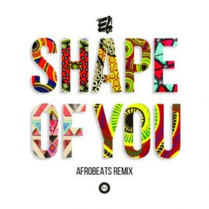 E.L - Shape Of You