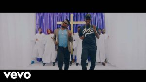 Fanzy Papaya ft. Patoranking - Bless Me (OFFICIAL MUSIC VIDEO)