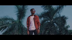 KiDi - Say You Love Me (OFFICIAL MUSIC VIDEO)