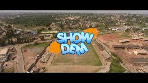 Kuami Eugene ft Ko-Jo Cue - Show Dem (OFFICIAL MUSIC VIDEO)