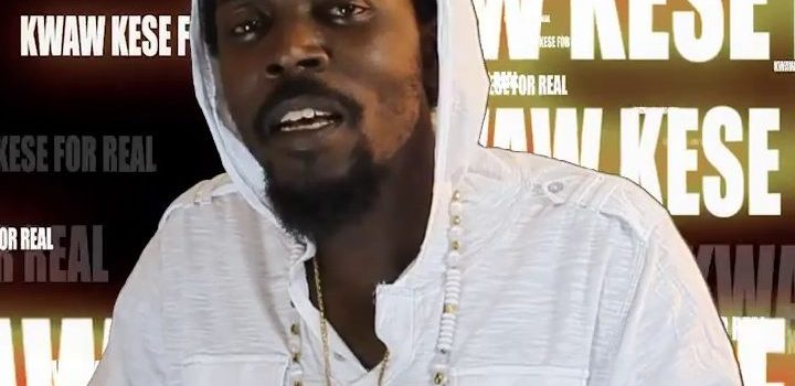 Kwaw Kese For Real Reality Show – Episode 1