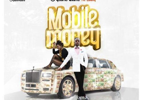 LYRICS: Okyeame Kwame – Mobile Money (feat. Ebony)