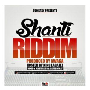 Okra Tom Dawidi - Ni3 Nyame Aka (Shanti Riddim)(Produced By Awaga)