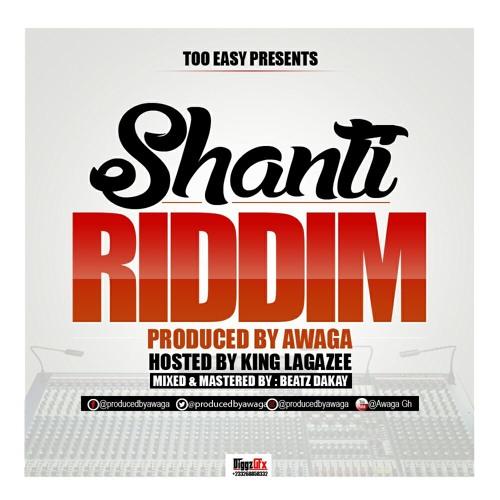 Okra Tom Dawidi – Ni3 Nyame Aka (Shanti Riddim)(Produced By Awaga)