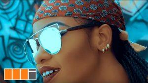 Okra Tom Dawidi - Too Bad (OFFICIAL MUSIC VIDEO)