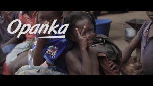 Opanka - Bibia Beye Fine (OFFICIAL MUSIC VIDEO)