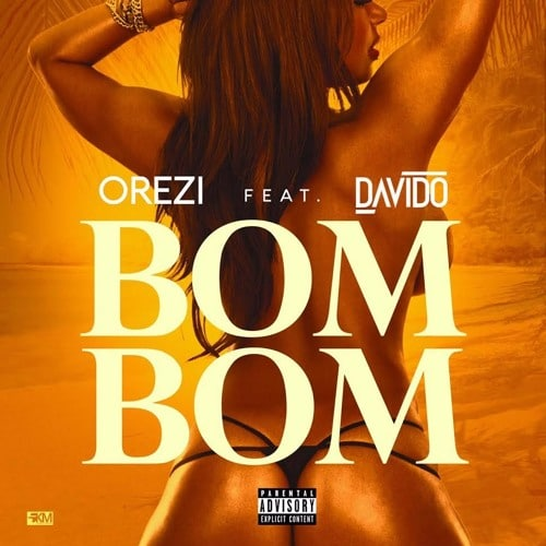 Orezi – BomBom (feat. Davido x Special Ed)(Prod By Kiddominant)