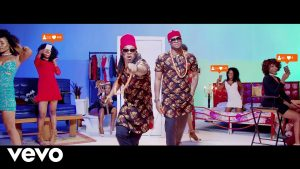 P-Square - Nobody Ugly (OFFICIAL MUSIC VIDEO)