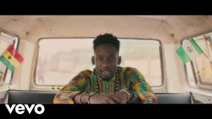 Riton ft. Kah-Lo x Mr Eazi x Davido - Money (OFFICIAL MUSIC VIDEO)