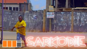 Sarkodie - Gboza (OFFICIAL MUSIC VIDEO)