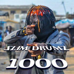 Slim Drumz - 1000 (Prod. By Slim Drumz)