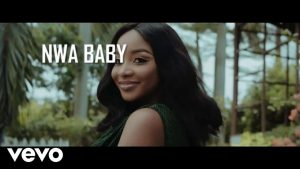 Solidstar ft. 2baba - Nwa Baby (OFFICIAL MUSIC VIDEO)
