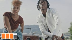 Stonebwoy - Wogbe Jeke (OFFICIAL MUSIC VIDEO)