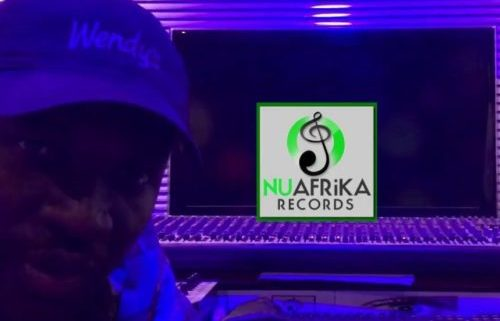 The Making of Patoranking's 'Patoranking' Beat by Ball J