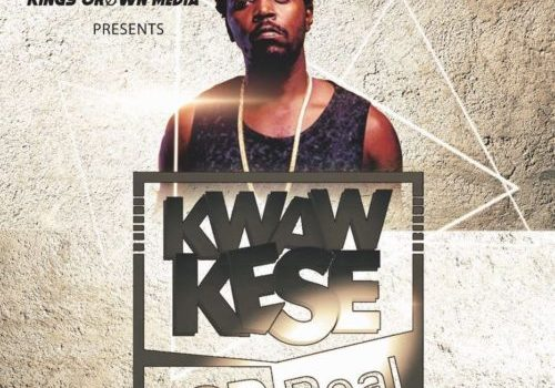 VIDEO: Kwaw Kese Set To Premiere Reality TV Show