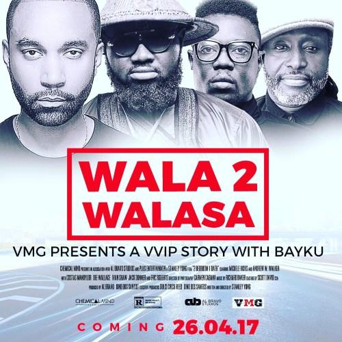 VVIP – Wala 2 Walasa (feat. Bayku)