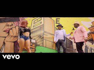 Wande Coal ft. DJ Tunez - Iskaba (OFFICIAL MUSIC VIDEO)