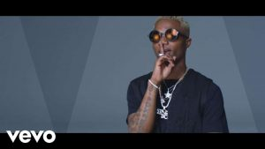 WizKid ft. Drake - Come Closer (OFFICIAL MUSIC VIDEO)