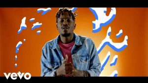 YCee ft. Maleek Berry - Juice (OFFICIAL MUSIC VIDEO)