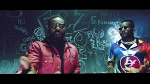 Zoro ft Falz - Buy The Bar (OFFICIAL MUSIC VIDEO)