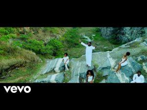 Burna Boy - Hallelujah (OFFICIAL MUSIC VIDEO)