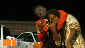 Criss Waddle - Bokoor Di3 (OFFICIAL MUSIC VIDEO)