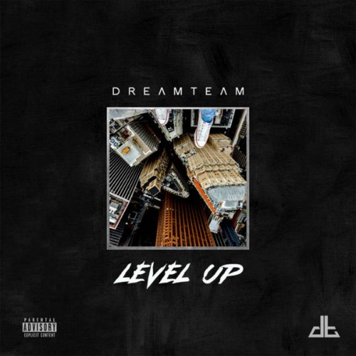 EP: Dream Team – Level Up