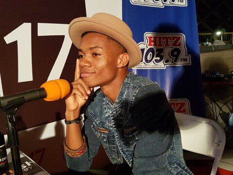 Full List On Winners at the Rush Ghana DJ Awards 2017 kidi