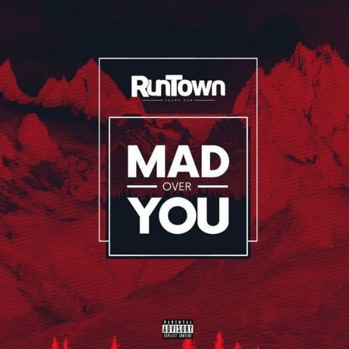 INSTRUMENTAL: Runtown – Mad Over You (Prod By Del B)