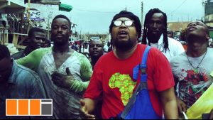 Knii Lante - A 1000 Ways (OFFICIAL MUSIC VIDEO)