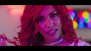 L.A.X - RUN AWAY (OFFICIAL MUSIC VIDEO)