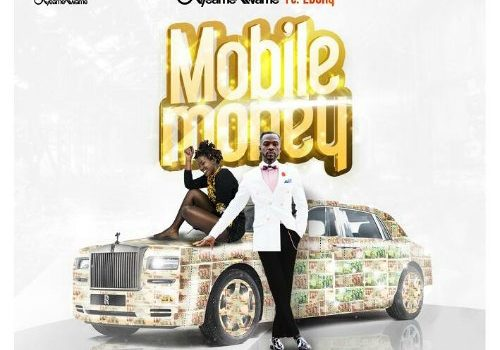 MUSIC REVIEW: Okyeame Kwame – Mobile Money (feat. Ebony)