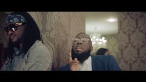 Timaya ft. Rudeboy (P-Square) - Dance (OFFICIAL MUSIC VIDEO)