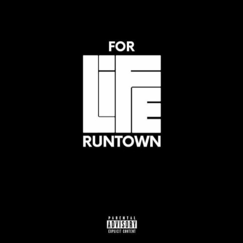 Runtown – For Life (Prod. By Krizbeatz)