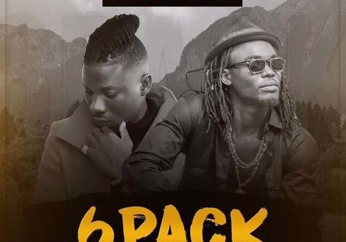 LYRICS: Scata Bada – 6 Pack (feat. Stonebwoy)