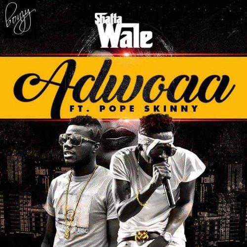 Shatta Wale – Adwoa (feat. Pope Skinny)(Prod By MoneyBeatz)
