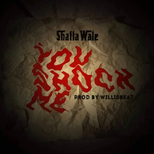 Shatta Wale – You Shock Me (Prod By WillisBeatz)