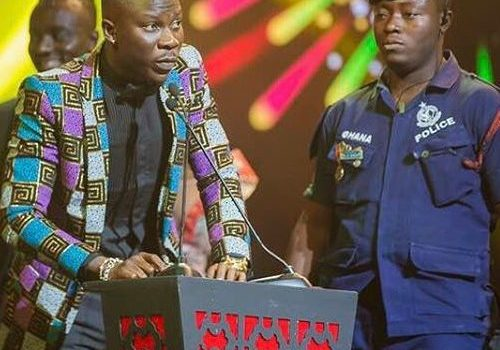 Stonebwoy Has Not Been On Ghana Meets Naija Concert Stage For 2 Years…Here's Why