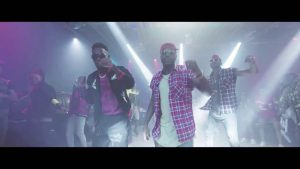 Toofan ft. Patoranking - Ma Girl (OFFICIAL MUSIC VIDEO)