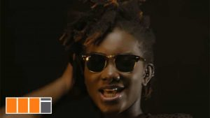 VIDEO: Ebony - Sponsor
