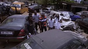 VIDEO: King Of Accra ft Mista Shaw & Magnom - Mo Nkor Da