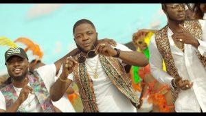 VIDEO: Major Lazer - Run Up (Feat. Partynextdoor, Nicki Minaj, Yung L, Skales & Chopstix)(Afrosmash Remix)