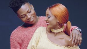 Reekado Banks ft. Vanessa Mdee - Move (OFFICIAL MUSIC VIDEO)