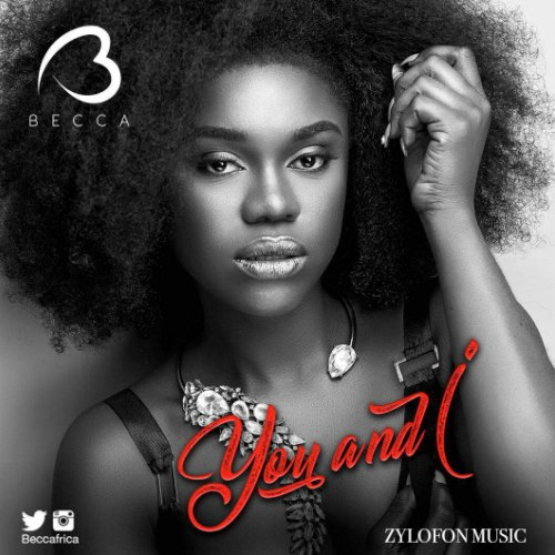 Becca – You and I